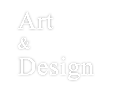 Art & Design BLOG 社長ブログ